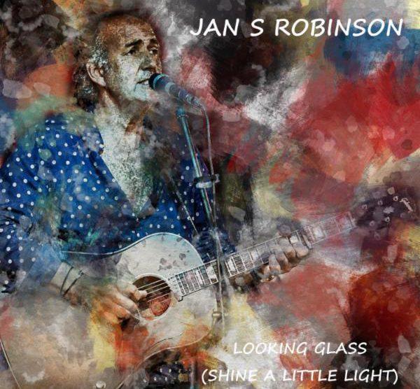 Jan S Robinson